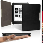 PU Leather Shell Case for Kobo Glo HD, Kobo Touch 2 Slim Cover + Auto Sleep Wake