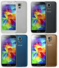 Samsung Galaxy S5 G900A GSM Unlocked 16GB Android LTE Smartphone New other