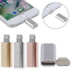 Magnetic USB Adapter Charger Converter For Apple iPhone 5 6 6S 7S 7Plus & iPads