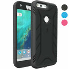 Google Pixel/ Pixel Xl Case,poetic Armor Heavy Duty Shockproof Protective Cover