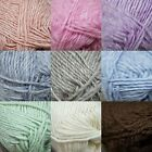 King Cole Masham 100% British Wool Various Colours 50g Balls