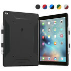 Poetic For Apple iPad Pro 12.9  [QuarterBack] Case with Pencil Holder 5 Color