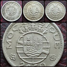 PORTUGUESE MOZAMBIQUE 2,50 ESCUDO COINS - CHOOSE YOUR YEAR! FREE UK POST!