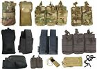 Viper Tactical Molle Pouches  Paintball Airsoft MagFed PaintNoMore