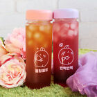 Molang Lovely Cute My water, drink Bottle tumbler 2016 new version - sweet color