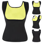 2017 Women Neoprene Body Shaper Hot Waist Trainer Slim Belt Yoga Vest Underbust