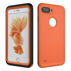 Swimming Waterproof Shockproof Prootective Case Cover For Apple Iphone 7 7 Plus