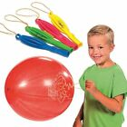 20/40pcs Large Punch Balloons with Elastic Assorted Colours for Party UK Stock