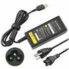 65W AC Adapter Laptop Charger Power Supply for Lenovo IdeaPad Yoga 11 13 2 pro