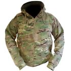 CLEARANCE!! MENS ARMY CAMOUFLAGE HOODIE ZIP JACKET SMALL UTP MTP CAMO HOODY