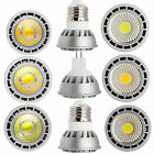 15W Dimmable Ultra Bright GU10/MR16/E27/E26 LED COB Spot Light Bulbs CREE Lamp