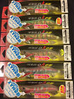 Yo-Zuri Aurie-Q RS 3.0 16g SPECIAL JAPAN ONLY COLOR With Shell Tap Squid Jigs