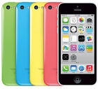 Apple iPhone 5C 8GB GSM Unlocked 4G LTE IOS Smartphone Certified Refurbished