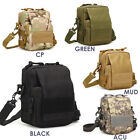 Outdoor Sport Tactical Military Molle Waist Bag Pouch Camping Hiking Bags Wallet