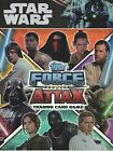 Topps Star Wars Force Attax Universe Choose your base card - Buy 2 get 4 free! £0.99 GBP