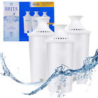 Genuine Brita Pitcher Replacement Water Filters Brand New Retail Box Free Ship