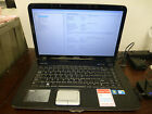 Dell Vostro 1015 Intel Core 2 Duo T6570 2.10GHz No HDD Black Laptop No Battery