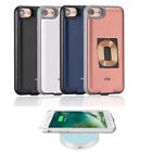Battery Case Power Case + QI Wireless Charger Receiver For iPhone 6 Plus/7 Plus