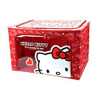 Lock & Lock Hello Kitty foldable fabric holder storage containers 44L 66L 2Type