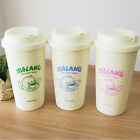 Molang Lovely Cute My water, drink Bottle tumbler new version - Cafe series