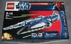 Lego Star Wars 'The Malevolence' 9515 Boxed unused but no minifigures