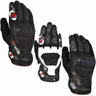 Oxford RP-6 Short Motorbike Motorcycle Summer Gloves Racing Sports Track Road