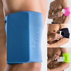 Gym Running Jogging Arm Band Sports Armband Case Holder Strap For iPHONES MP3