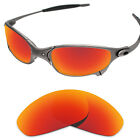 Tintart Replacement Lenses for-Oakley Juliet Sunglasses - Multiple Options