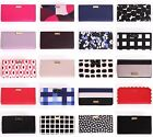 NWT Kate Spade Stacy Laurel way/ Large Stacy Arbour Hill Leather Wallet