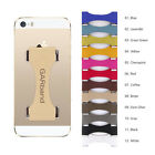 Serengeti Smartphone Adhesive type Leather Band GARBand - 12 Color