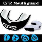 CFR Sports Mouth Guard For MMA Football Basketball Boxing Teeth Protector US AM