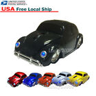 Coldless VW Beetle Car 2.4GHz Wireless USB Optical Mouse Mice for PC Laptop Mac