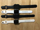 Apple Watch Sport Aluminum 38mm/42mm Sport/Nylon Band (Watch Only) 2015 Models <br/> No charger. With or without band. Grade B.