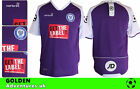*09 / 10 - CARBRINI ; ROCHDALE AWAY SHIRT SS / PERSONALISED = SIZE*