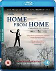 Home From Home - A Chronicle of A  with Jan Dieter Schneider New (Blu-ray  2015)
