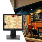 "12"" 15'' Touch Screen Monitor TFT LCD POS Retail Kiosk Restaurant Touchscreen VP"