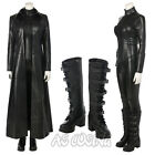 Underworld: Blood Wars Vampire Warrior Selene Cosplay Costume Outfit All Size