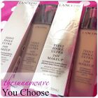 NEW Lancome Teint Idole Ultra 24H HR Foundation Makeup Full Size New In Box NIB