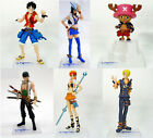 One Piece - 2007 Bandai ~Unlimited Adventure~
