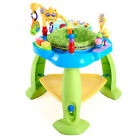 Baby Bouncer Jumper Learning Activity Pad for Kids Child Exercise фото