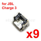 Genuine JBL Flip3 Bluetooth Speaker Micro USB Cable Charging Port Charger Socket