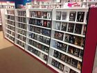 Lot of HORROR DVD's ~You Pick Titles!