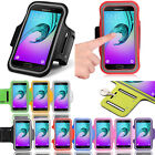 Fancy Running Jogging Sport Gym Armband Case Cover for Samsung Galaxy A7(2016)