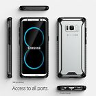 Samsung Galaxy S8 Plus Case Poetic® Affinity Protective Shockproof Clear Cover