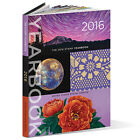 USPS New 2016 Stamp Yearbook with Collectible Stamp Packet фото
