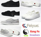 Vintage Feiyue Sneaker Shoes Canvas Sneaker Shoes TaiChi Kung Fu martial Shoes