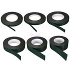 Внешний вид - 10m Strong Waterproof Adhesive Double Sided Foam Black Tape For Car Trim home