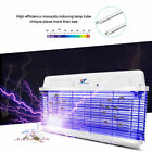 110V 16W/20W Electric Home Catcher Lamp Fly Outdoor Insect Mosquito Killer UV