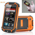 "World's Smallest Z18 Mini Waterproof Unlocked 2.4"" Dual SIM Wifi Android Phone"