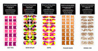 Sinful Colors Nail Nail Stickers Tips Colors Appliques Bombay Nights New Foiled